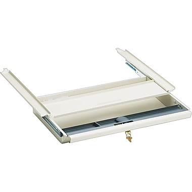 Center Drawer for 38000 Series, Stationmaster, Putty