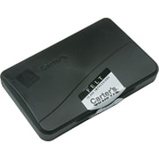 "Carter's Felt Stamp Pads, Black, 2 3/4"" x 4 1/4"""