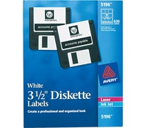 Audio-Video-Diskette-Zip