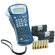 Brother® P-touch® PT-1400 Commercial Label Maker