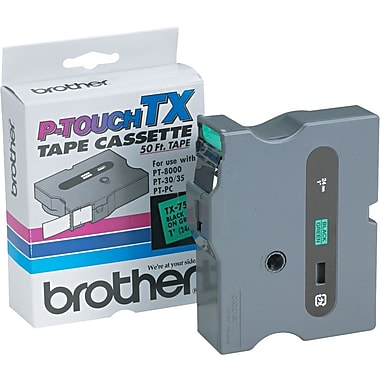 Brother P-Touch TX Series Tape