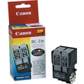 Canon BC-21e Black/Color Ink Cartridges (0899A003), 2/Pack