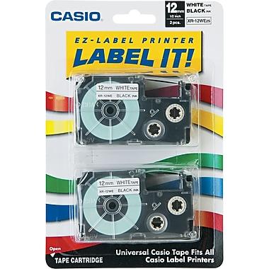 Casio Tape Cassettes