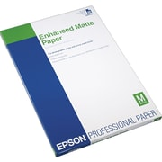 Epson® Ultra Premium Presentation Paper, 13x19