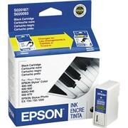 Epson® – Cartouche d'encre noire S187093