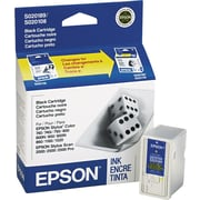 Epson® S189108 Black Ink Cartridge