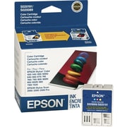 Epson® S191089 Colour Ink Cartridge