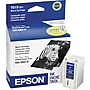 Epson 19 Black Ink Cartridge (T019201)