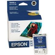 Epson® T041020 Colour Ink Cartridge