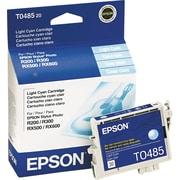 Epson® – Cartouche d'encre cyan (peu foncé) T048520