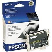 Epson® T054120 Ink Cartridge, Photo Black