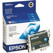 Epson® T054220 Ink Cartridge, Cyan