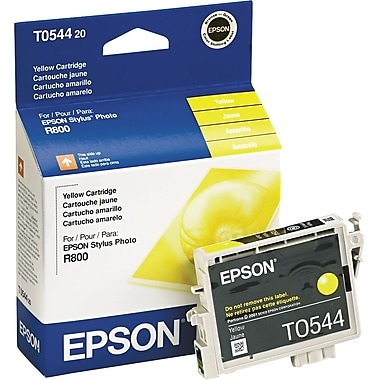 Epson® T054420 Yellow Ink Cartridge