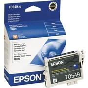 Epson® T054920 Blue Ink Cartridge