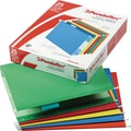 DBS Pendaflex® Box-Bottom Colored Hanging File Folders