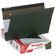 Pendaflex Reinforced Hanging File Folders Legal Size