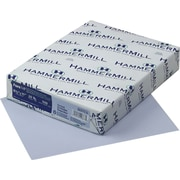 "Hammermill® Fore® MP Recycled Color Paper Orchid 08-1/2"" x 11"" 500/Ream (103770)"