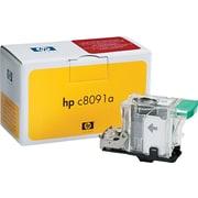 HP Staple Cartridge (C8091A), 5,000/Pack