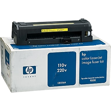 HP C8556A Color LaserJet 110V/220V Image Fuser Kit