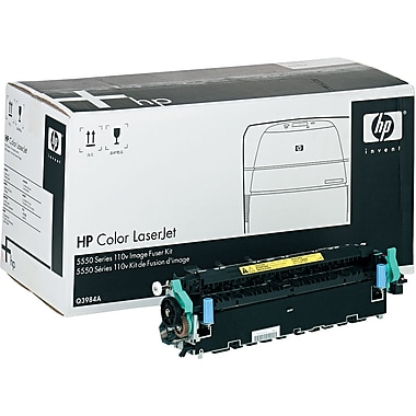 HP Q3984A 110-Volt Fuser Kit