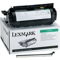 Lexmark Black Toner Cartridge (12A6835), High Yield