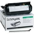 Lexmark Black Toner Cartridge (12A6835), High Yield