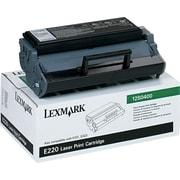 Lexmark™ 12S0400 Black Toner Cartridge