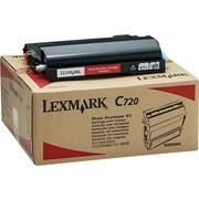 Lexmark™ – Trousse de développement de photos 15W0904 C720 (LEX15W0904)
