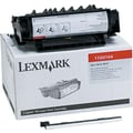 Lexmark 17G0154 Black Toner Cartridge, High Yield
