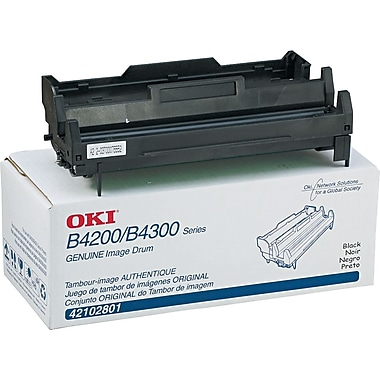 OKI – Cartouche de toner laser 42102801