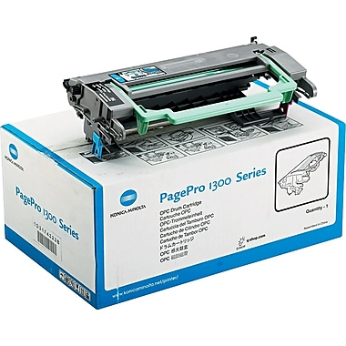 Konica Minolta Black Drum Unit (1710568-001)