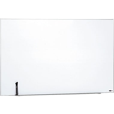 Quartet® 48in. x 31in. Matrix® Dry-Erase Board with Aluminum Frame