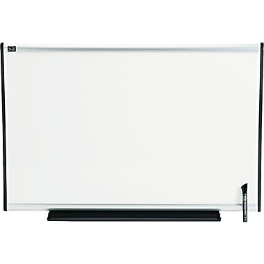 Quartet® Prestige® Total Erase® Dry-Erase Boards with Aluminum Frame, 3' x 2'