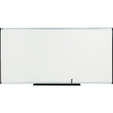 Quartet® Prestige® Total Erase® Dry-Erase Boards with Aluminum Frame, 8' x 4'