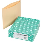 Quality Park™ Paper File Jackets, Buff, Letter, 100/Box (63972)