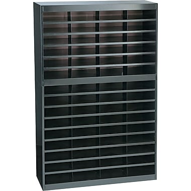 Safco® EZ STOR Literature Organizer, 60 Compartment, 37 1/2