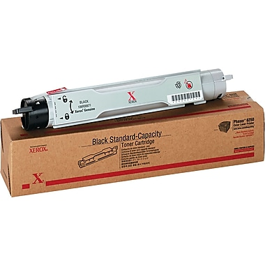 Xerox® 106R00671 Black Toner Cartridge