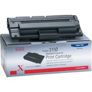 Xerox Phaser 3150 Black Toner Cartridge (109R00746)