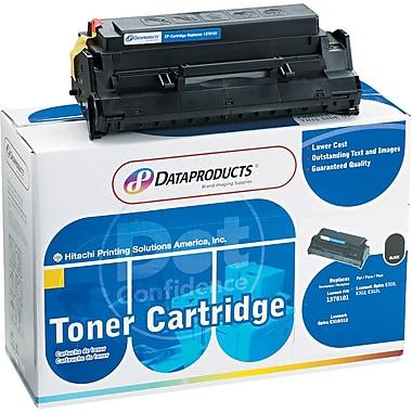 Dataproducts Black Reman Toner Cartridge, Lexmark E310/E312 (13T0101/301)