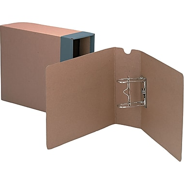 Pendaflex® COLUMBIA™ Recycled Binding Cases, 11 x 8 1/2, Non-View, Each (B50BC)