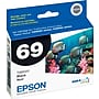 Epson 69 Black Ink Cartridge (T069120)