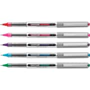 uni-ball® Vision™ Rollerball Pens, Fine Point, Assorted, Dozen