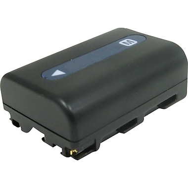 Lenmar Replacement Battery For Sony Alpha DSLR-A100 (DLSM55H)