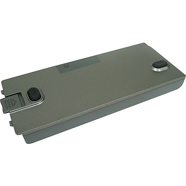 Lenmar Replacement Battery For Dell Latitude D810 and Precision M70 (LBDL5331)