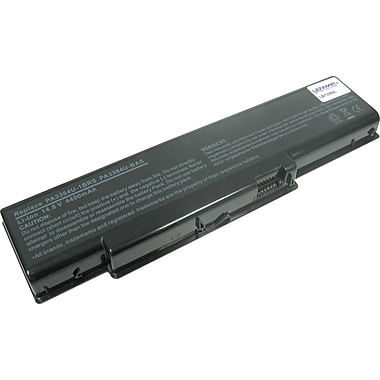 Lenmar Replacement Battery For Toshiba Satellite A60/A65 Series (LBT3382L)