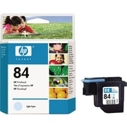 HP 84 Light Cyan Printhead (C5020A)