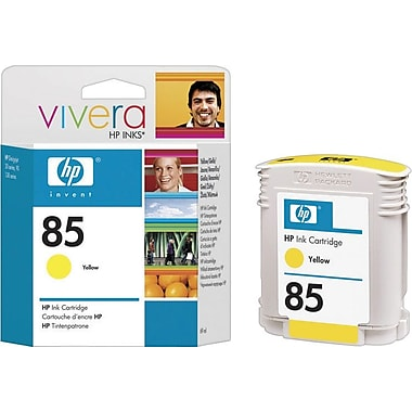 HP 85 Yellow Ink Cartridge (C9427A)