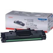 Xerox Phaser 3124 Black Toner Cartridge (106R01159)