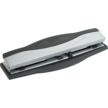 Staples 26639 Adjustable 3-Hole Punch, 15 Sheet Capacity