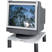 Fellowes Adjustable Height Standard Monitor Riser
